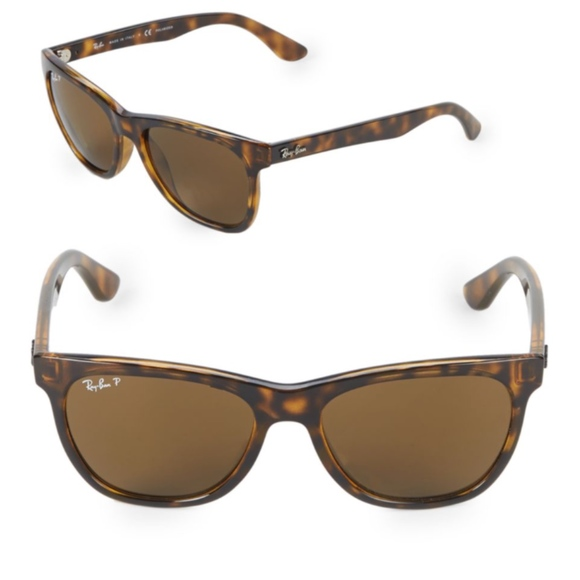 dd5c7bce7a Ray-Ban Wayfarer Sunglasses in Light Havana